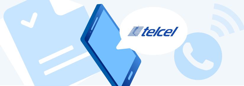 Recarga Telcel