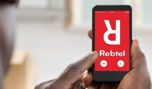 Recarga Celular Rebtel