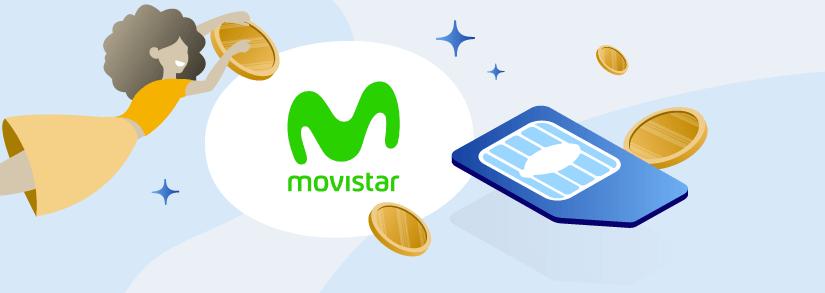 Recargar Movistar