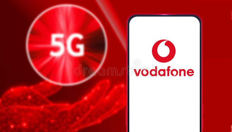 Recargar Vodafone