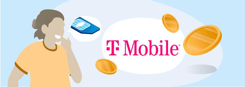 Recarga T Mobile